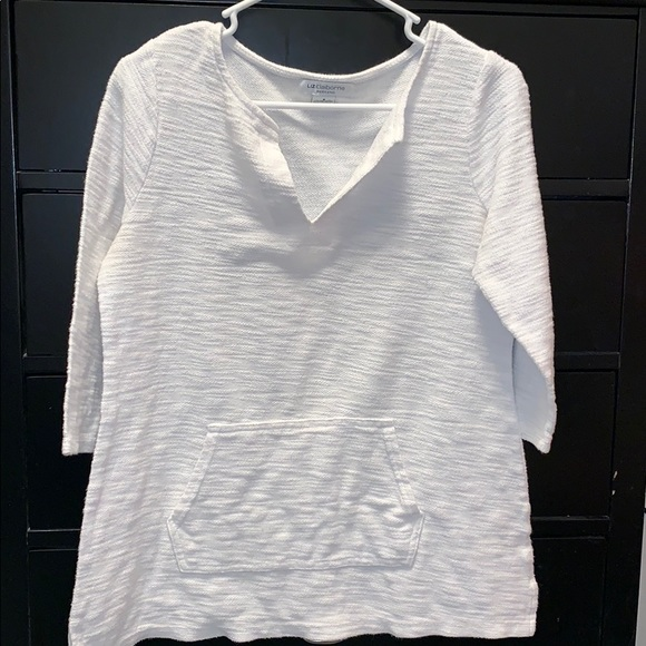 Liz Claiborne Tops - Liz Claiborne weekend shirt